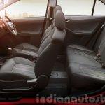 Tata Bolt press image seats