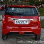 Tata Bolt rear fascia
