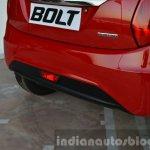 Tata Bolt rear fog lamps
