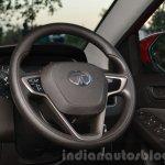 Tata Bolt steerig wheel