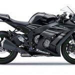 2015 Kawasaki Ninja ZX 10R 30th Anniversary Edition right side