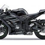 2015 Kawasaki Ninja ZX 10R 30th Anniversary Edition side
