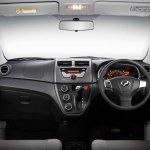 2015 Perodua Myvi 1.3 Premium X dashboard official