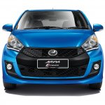 2015 Perodua Myvi 1.5 Advance front official