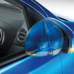 2015 Perodua Myvi 1.5 Advance side mirror