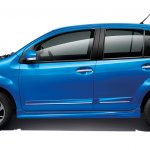2015 Perodua Myvi 1.5 Advance side official