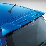 2015 Perodua Myvi 1.5 Advance spoiler