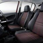 2015 Perodua Myvi 1.5 XE cabin official