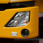 Eicher Pro 6025T headlights