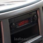 Eicher Pro 6025T music system