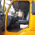 Eicher Pro 6025T seat