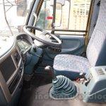 Eicher Pro 6025T seats