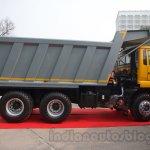 Eicher Pro 6025T side