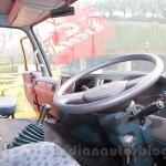 Eicher Pro 6025T steering