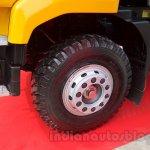 Eicher Pro 6025T wheel