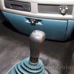 Eicher Pro 6031 gear