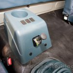 Eicher Pro 6031 hand brake