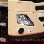 Eicher Pro 6031 headlight