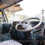 Eicher Pro 6031 steering