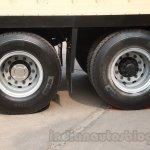 Eicher Pro 6031 wheels