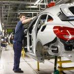 Mercedes Benz CLA Shooting Brake production Hungary