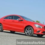 Mercedes CLA 200 CDI Review