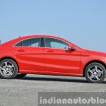 Mercedes CLA 200 CDI profile Review
