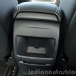 Mercedes CLA 200 CDI rear storage Review
