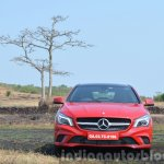 Mercedes CLA 200 Review