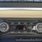 Mercedes CLA 200 climate control Review