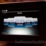 Mercedes CLA COMAND India launch