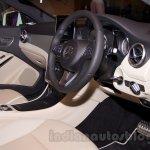 Mercedes CLA dash India launch