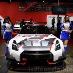 NISSAN GT-R NISMO GT3 front TAS 2015