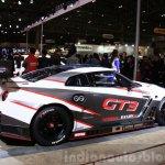NISSAN GT-R NISMO GT3 side TAS 2015