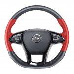 SsangYong Tivoli D-cut Steering Press-Image