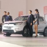 SsangYong Tivoli Launched in Korea
