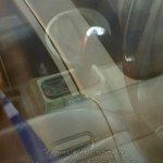 Tata Aria Automatic transmission spied
