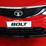 Tata Bolt Bodykit front bumper extension