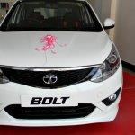 Tata Bolt bodykit front