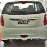 Tata Bolt bodykit rear