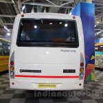 Tata Starbus Ultra rear at the Bus and Special Vehicles Expo 2015