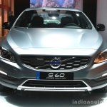 Volvo S60 Cross Country front at the 2015 Detroit Auto Show