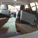 2015 Chevrolet Trailblazer boot