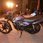 2015 Honda CB Shine DX side