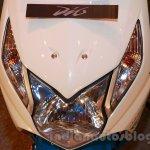 2015 Honda Dio headlamp