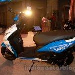 2015 Honda Dio side view