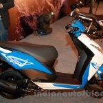 2015 Honda Dio side