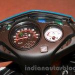 2015 Honda Dio speedometer