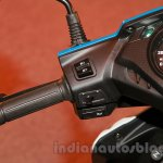 2015 Honda Dio switchgear left