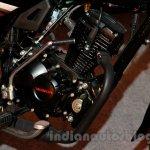 2015 Honda Dream Neo engine